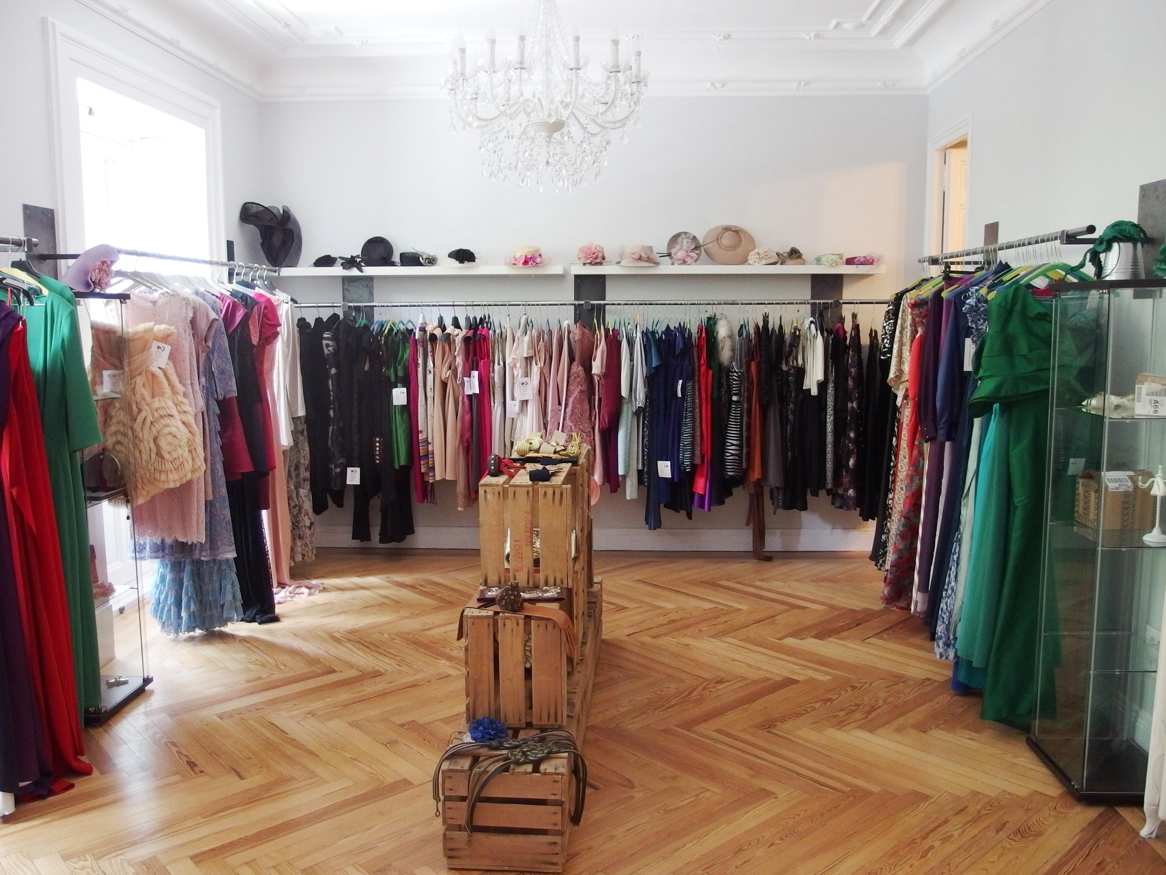 Welowe Fashion Glosario - SHOWROOM