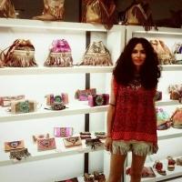 Entrevista a Ainara Gallo, Diseñadora de los Bolsos Piti Cuiti